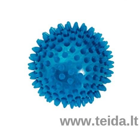 GYMNIC REFLEXBALL 9 cm skersmens dygliuotas masažo kamuoliukas