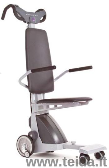 Mobilus laiptų kopiklis Scalacombi®  S34 eco