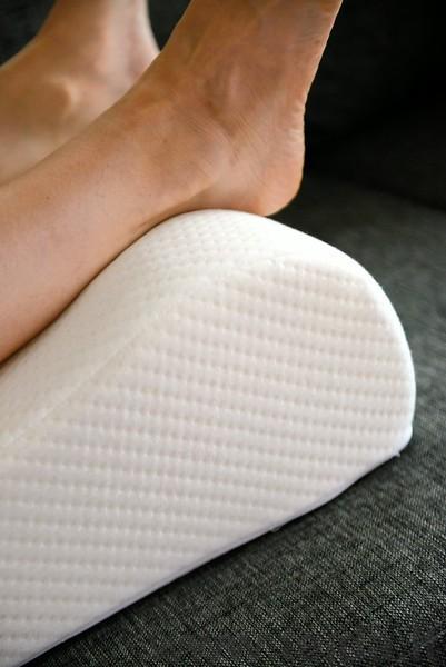 SISSEL® Veno pagalvėlė kojoms su užvalkalu
