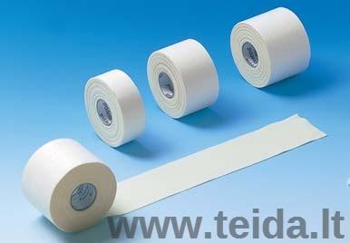 Dream®K sportinis teipas, baltas, 5 cm x 10 m