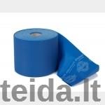 Thera-Band elastinė juosta be latekso, mėlyna
