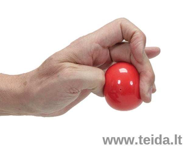 Kamuoliukas rankai mankštinti Freeball Maxi