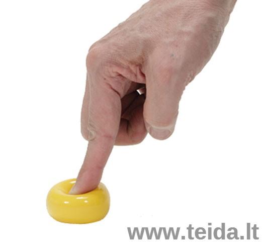 Kamuoliukas rankai mankštinti Freeball Mini