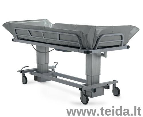 Hidraulinis vežimėlis TR4000 Atlas