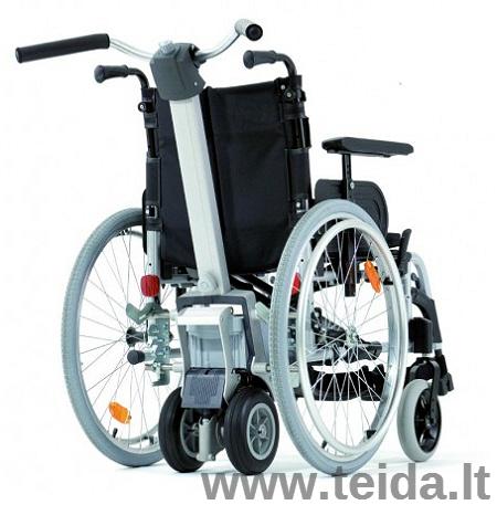 Elektrinis vežimėlio varytuvas Viamobil® V14 Eco