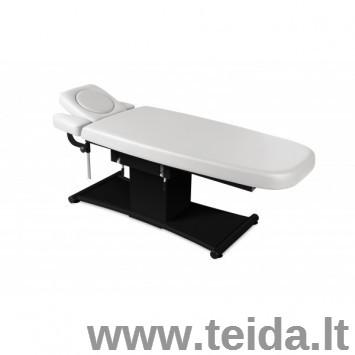 4 dalių PREMIUM klasės banguojantis masažo stalas