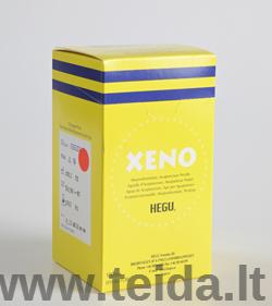 Akupunktūros adatos Hegu Xeno, 0,30 x 50 mm