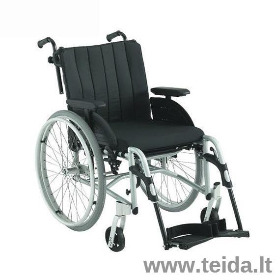 Aktyvaus tipo vežimėlis INVACARE XLT Swing