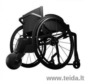 Elektrinis vežimėlio varytuvas SMOOV