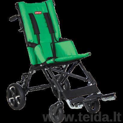 Palydovo valdomas vežimėlis PATRON Corzino Xcountry