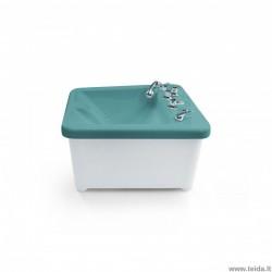 Mirkyti pėdas - ar galima naudoti karštoje vonioje didelį slėgį ir kokias?