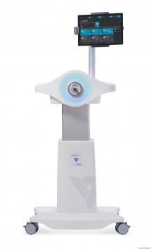 Neuroreabilitacijos robotas LUNA EMG