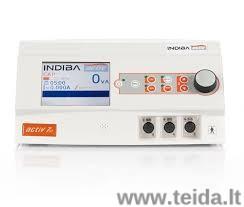 INDIBA®  ACTIV 701 Pelvic Health, dubens dugno terapija