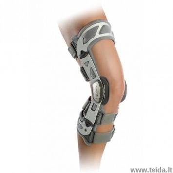 DonJoy kelio osteoartrito įtvaras OA NANO, kairė, M dydis