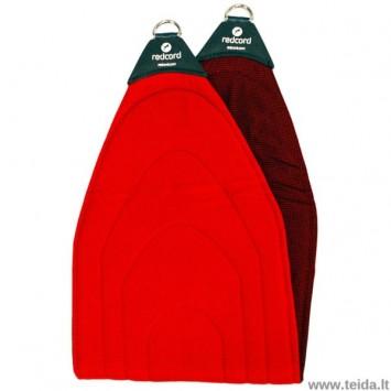 Redcord platus diržas su metaliniai žiedais