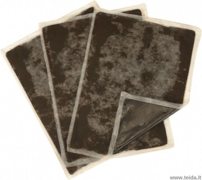 Gydomojo purvo maišelis, 30 x 40 cm (10 vnt.)