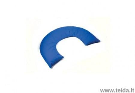 Pusračio formos pozicionavimo pagalvėlė