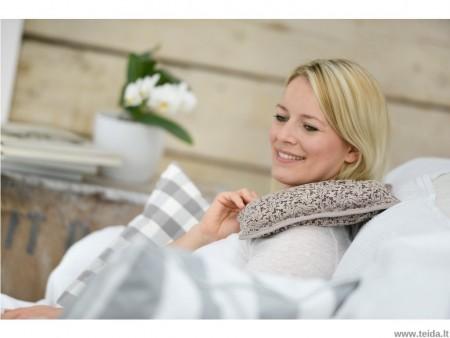 Elektrinė šildanti pagalvėlė