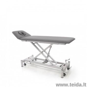 Elektinis 2-jų dalių terapinis stalas