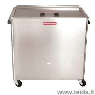 Mobilus termopaketų šildymo įrenginys Hydrocollator® M-4