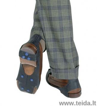 Apsauga ant batų nuo paslydimo (41-45 dydžio)
