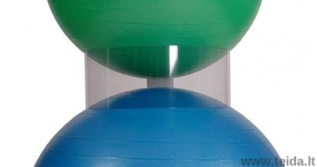 Žiedai-laikikliai kamuoliams