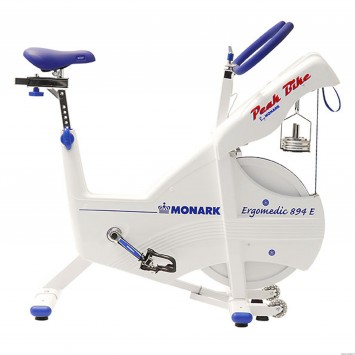 Dviratis-ergometras Monark Ergomedic 894E Peak Bike