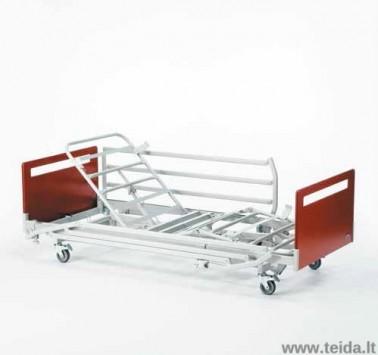 Elektrinė slaugos lova INVACARE Alegio NG