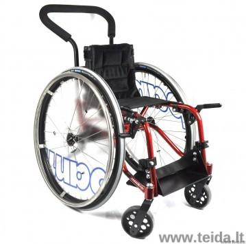 Aktyvaus tipo vežimėlis vaikams PANTHERA Bambino