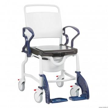 Dušo-tualeto vežimėlis BERLIN
