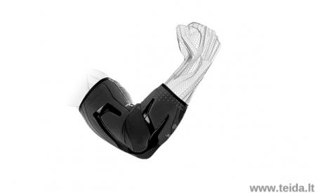 COMPEX alkūnės įtvaras Trizone Arm, M dydis
