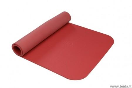 Airex mankštos kilimėlis Corona, raudonas