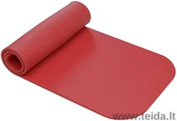 Airex mankštos kilimėlis Coronella, raudonas