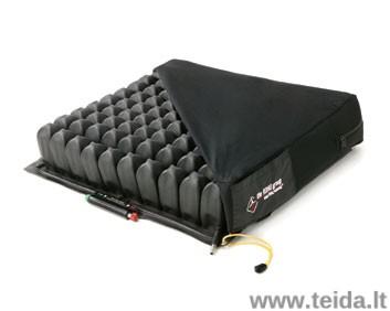 Pripučiamas pasėstas  ROHO Quadro Select 9x9 celių, aukštas