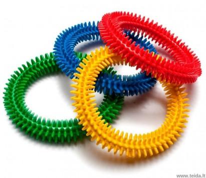Masažo žiedas Aku Ring