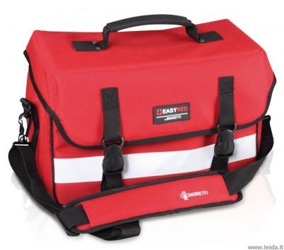 Pirmosios pagalbos krepšys