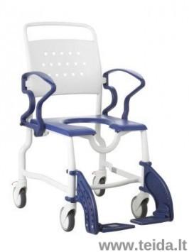 Dušo kėdė vežimėlis ERFURT