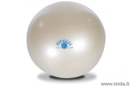 Fit Ball kamuolys 55
