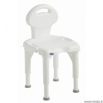 Dušo kėdė INVACARE I-Fit su atlošu