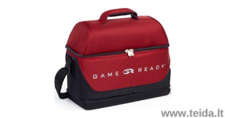 Kompresinės šaldymo sistemos Game Ready transportavimo krepšys