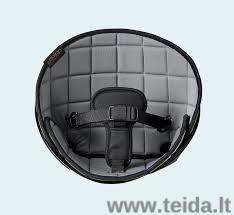SCALLOP sėdynė, dydis 1