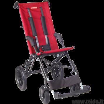 Palydovo valdomas vežimėlis PATRON Corzino Basic