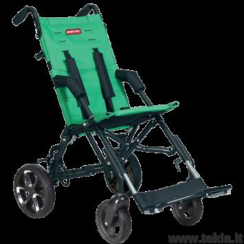 Palydovo valdomas vežimėlis PATRON Corzo Xcountry