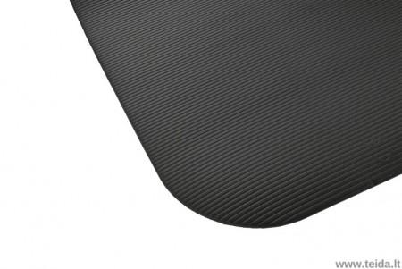 Airex mankštos kilimėlis Coronella 200, juodas