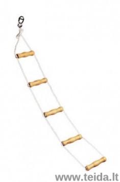 Medinės kopetėlės atsikėlimui, 130 cm