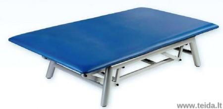 Elektrinis masažo (terapinis) stalas Bobath Korund
