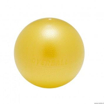 Kamuolys Softgym, geltonas