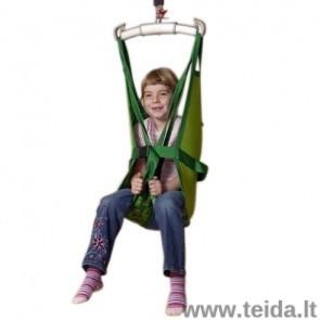 Vaikiškas kėlimo diržas LIKO Teddy, mod. 10, dydis XS