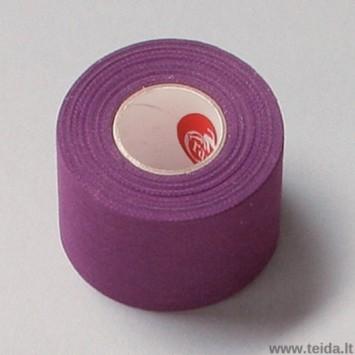 CRAMER teipas Team 3,8 cm x 9,14 m, violetinis