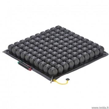 Pripučiamas pasėstas ROHO Quadro select 8x8 celių, žemas